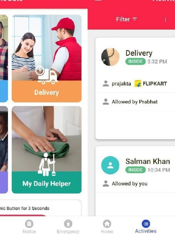 Reliance Jio Launches JioGate For Apartment Security