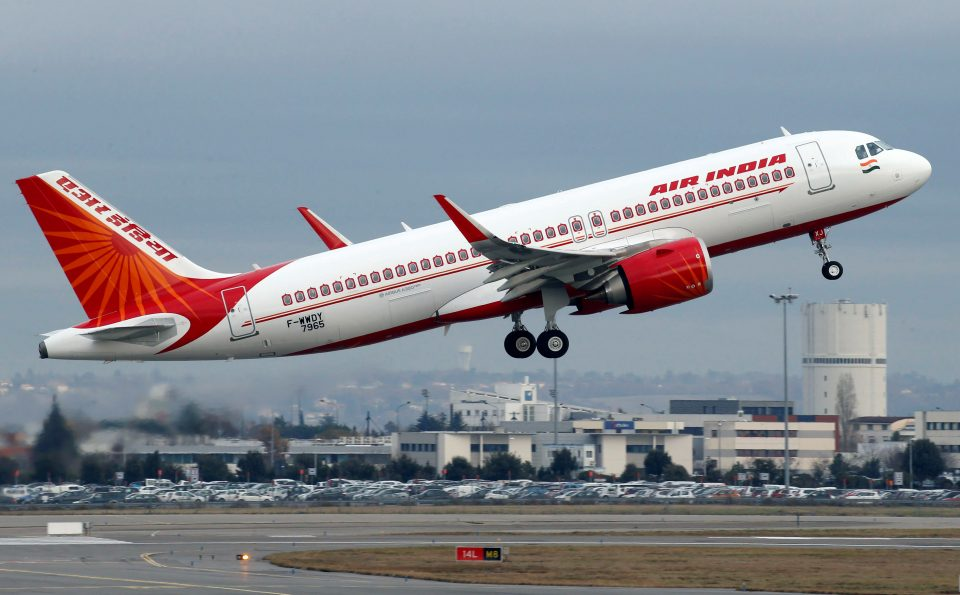 Air India Privatisation: Government Open For Stake Sale