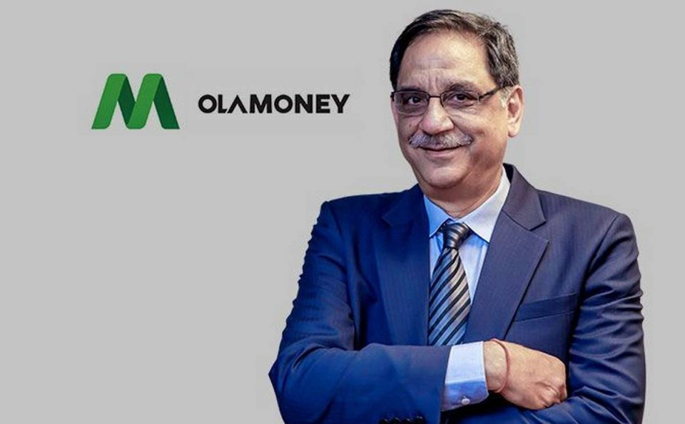 Ola Money Appoints Hemant Kaul On Board For Financial Services