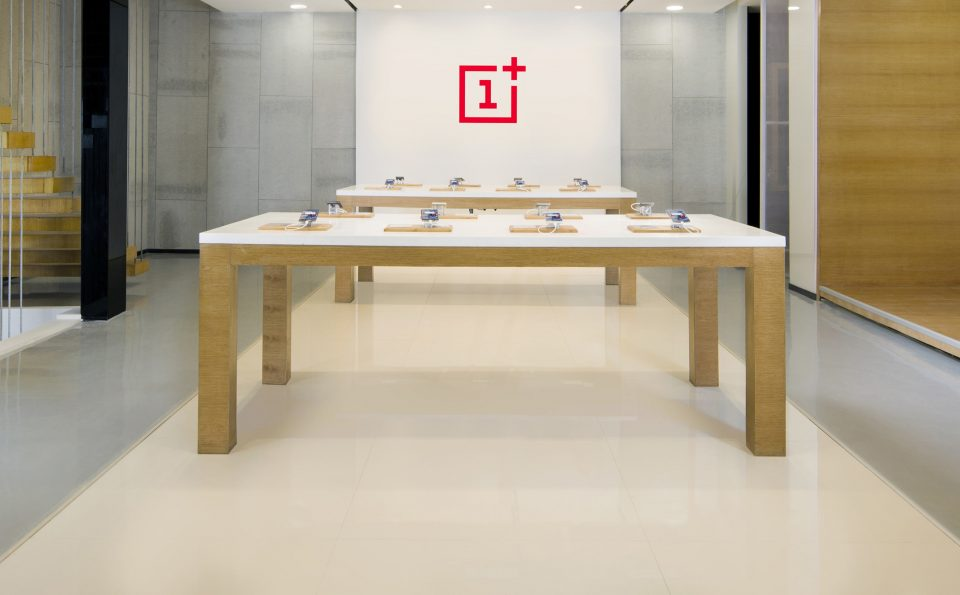 OnePlus Has Launched Experience Store In Coimbatore