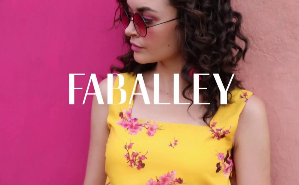 Faballey Has Witnessed Gross Sales Of Rs.125.5 Crore In FY19